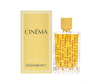 YSL CINEMA EDP