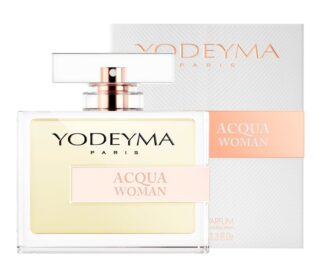 ACQUA WOMAN 100