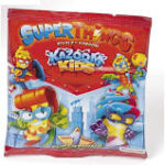 Sobres Super Things Rivals of Kaboom Kazoom Kids